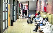 Los malos olores y la falta de espacio aconsejan el traslado del centro de salud del Casco Viejo
