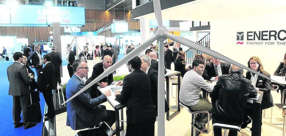 WindEurope cierra su congreso con 8.500 asistentes y no descarta volver a Bilbao
