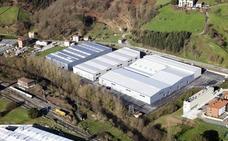 Jasun Envirocare enpresa britainiarrak lantegia irekiko du Enkarterrin