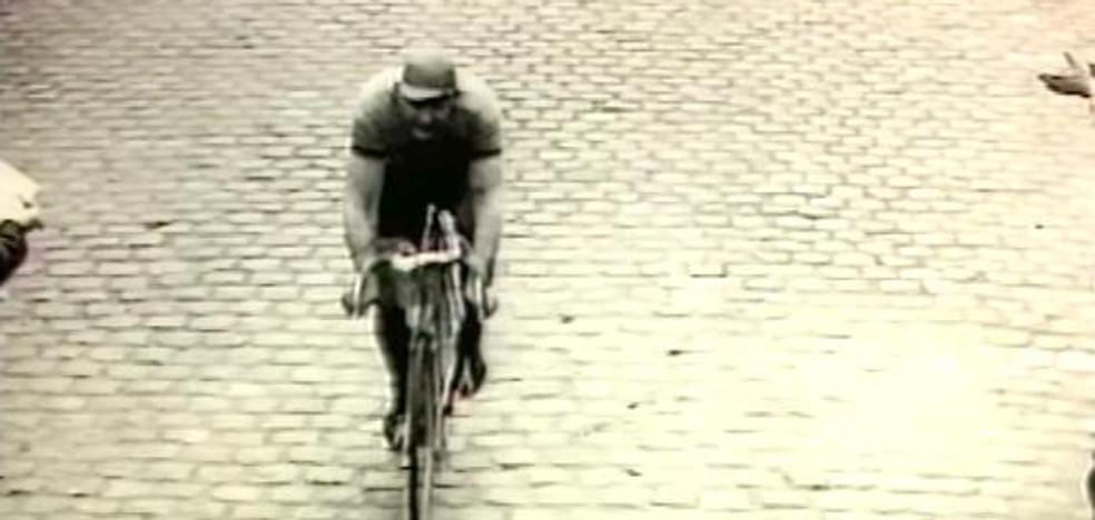 El ciclista que ganó el Tour de Flandes sin querer