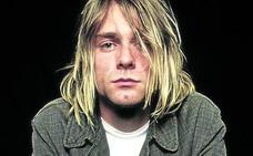 Veinticinco años sin Kurt Cobain