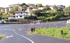 Bakio habilita la zona alta de La Benta como parking de caravanas