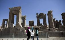 Irán mostrará en Expovacaciones la riqueza del imperio persa