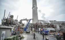 Petronor culmina dos meses y medio de reformas en su unidad de conversión