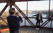 El Puente Colgante ofrecerá conexión wifi gratuita y anónima a sus visitantes