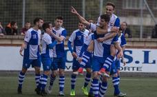 La Cultural arrolla al Bilbao Athletic