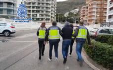 La policía detiene en Cullera a un prófugo multimillonario que huyó de Polonia