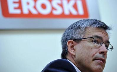 Eroski descuenta a sus cooperativistas las pérdidas de ejercicios pasados