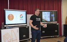 Google elige Galdakao para presentar sus nuevas herramientas formativas