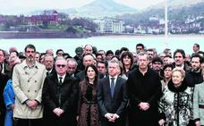 El Gobierno vasco homenajeará por primera vez a una víctima de ETA a título individual