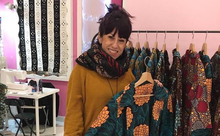 Mujeres creadoras exponen sus diseños únicos en el Casco Viejo