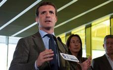 Casado pide que el castellano sea lengua vehicular en toda España
