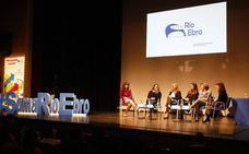 Cerca de 180 estudiantes del Río Ebro se vuelcan en la jornada 'Impulsando Talento'