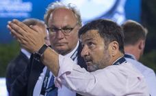 Santiago Varela: «España necesita ayudas al deporte y medidas fiscales para sus deportistas»
