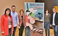 Santurtzi refuerza su oferta turística con el doble de actividades para este verano