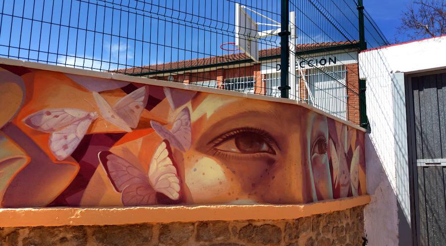 El Arte Urbano, cuna de valores en las aulas