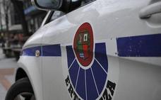 Detienen a dos jóvenes por la agresión a un hostelero de Portugalete