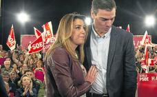 Sánchez buscará un acuerdo de investidura con Ciudadanos y el PNV