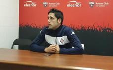 «Ha sido un empate justo», reconoce Vélez