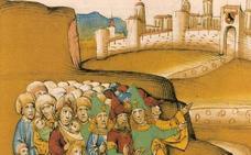 Tomás, «conde de Egipto», el gitano que llegó a Navarra en 1435