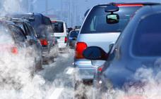 El coche que contamina paga... o no entra en la ciudad, como en Londres