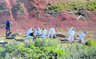 Hallan muerta a una mujer desaparecida en Vinaròs y a otra semidesnuda en Torrevieja