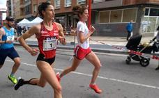 «En los maratones el peor rival es nuestra propia cabeza»