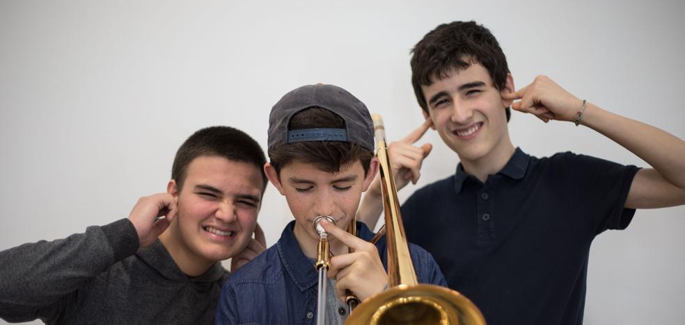 Porque el jazz te mantiene joven