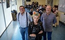 Las voces que luchan contra el Parkinson en Bizkaia