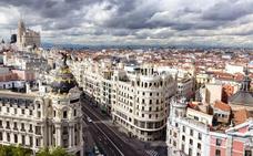 Netflixek Europako lehen barne ekoizpen egoitza zabaldu du Madrilen