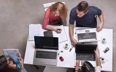 El 77% de los vascos menores de 25 años tienen trabajo, la segunda mayor tasa