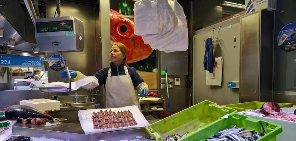El kilo de anchoas baja de 7,8 a 2,99 euros y te damos diez recetas para cocinarlas