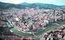 La recarga del 25% en el impuesto del IBI de los pisos vacíos apenas consigue alquilar 650 viviendas en Bilbao