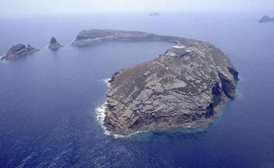 Columbretes, islas con visitas restringidas