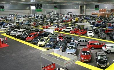 La Feria de Vehículos de Ocasión 2019 contará con 34 expositores y 40.000 m2