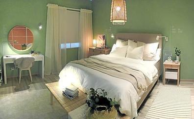 La habitación perfecta para conciliar el sueño