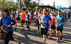 La 17ª edición del Maratón Martín Fiz cambia de recorrido