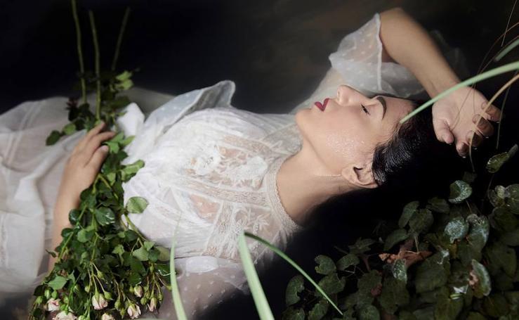 El hechizo de la pianista Khatia Buniatishvili