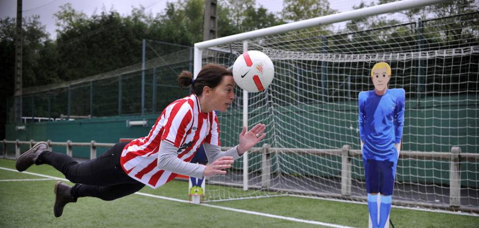 El Athletic completa su estructura de fútbol femenino con un nuevo equipo que jugará en Territorial