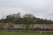 La cuarta etapa de la Itzulia 2019 Vuelta al País Vasco en imágenes