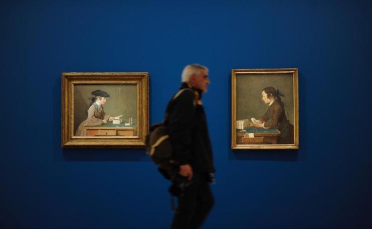 Morandi, en el Guggenheim