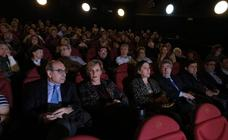 El estreno del documental de Maribel