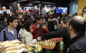 Euskadi, la comunidad en que más gastan el resto de los españoles