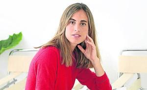Berta Bernad, la 'influencer' que necesitó dejar las redes