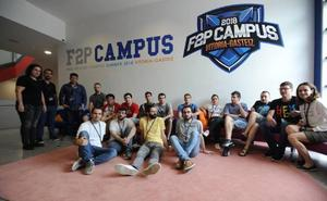 El campus de videojuegos F2P regresará a Vitoria este verano