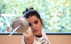 María Ascasso se queda en el puesto 34 en su debut europeo