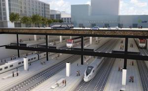 La llegada del TAV a Bilbao se retrasa a 2024