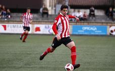 La prueba del 2 para el Bilbao Athletic