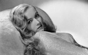 Veronica Lake y el icónico peinado que prohibió EE UU