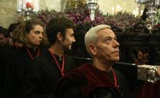 La Dolorosa abre la Semana Santa en Bilbao